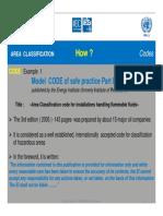 Area Classification Presentation-2