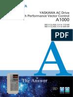 Yaskawa A1000 Catalog.pdf