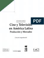 Cine y Televisión en América Latina