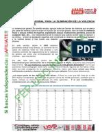 NOTA INFORMATIVA 25N D+ìA INTERNACIONAL PARA LA ELIMINACI+ôN DE LA VIOLENCIA CONTRA LA MUJER.pdf