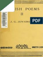 English Poems Se Le 02 Jennu of t