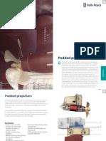 podded-propulsors
