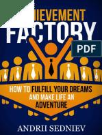 The Achievement Factory