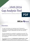 IATF 16949 2016 Gap Tool Instructions