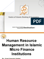 Alhuda cibe -Introduction to Human Resource Management