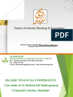 Alhuda cibe -Islamic Financial Cooperative