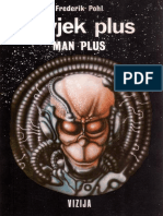 Čovjek Plus Frederik Pohl