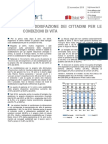 Il report Istat 2016 sulla soddisfazione dei cittadini