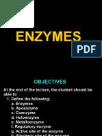Enzymesandenzymekinetics 2012 130123024928 Phpapp01