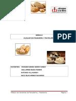 Manual de Pasteleria y Panadria - 260312