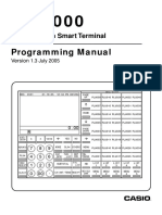 QT6000 Programming Manual