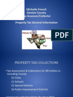 PropertyTaxInformation-DentonCAD2016