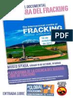 La Sombra Del Fracking