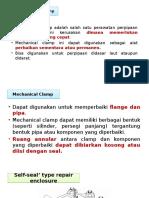 4a. Mechanical Clamp