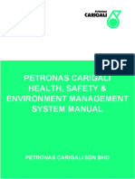 Hsems Manual