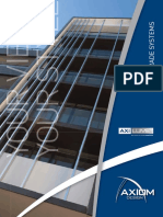 Product_library-Axilume Balustrade Technical Manual