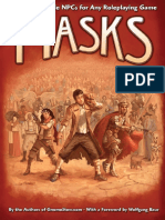 gnome stew - masks - 1,000 memorable npcs for any roleplaying game.pdf