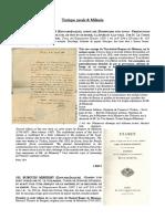 6. Tactique navale et Militaria, n°192-205