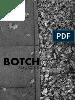Botch Magazine Autumn 2016 (1)