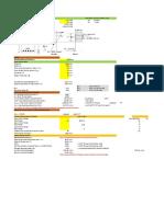 RCC Slab Design ACI 318-08