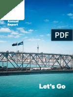 Z Annual Report 2016