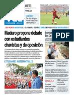 Ciudad Valencia Edición 1.636 Martes 22 de Noviembre de 2016