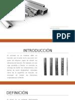 Control de calidad del acero.pptx