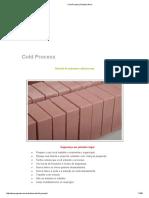 Cold Process _ Roberto Akira