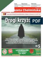 Gazeta Chełmińska nr 8