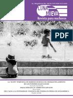 Luna Nueva. No. 42. Octubre 2016. Revista de Poesía
