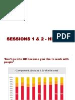 Pgpex Hrm Slides PDF
