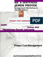 06. Project Cost Iampi