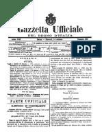 Disp. Att e Reg. Cpp 1913