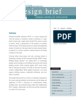 EDR DesignBriefs Demandcontrolledventilation