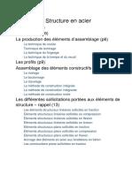 TECHNO 5b (2.3 Structure en acier + 2.4 Les structures spatiales sollicitées en compression).pdf