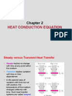 Heat Conduction Equation