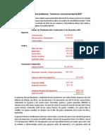 Proyecto Del Semestre en Excel DSS IPARTE