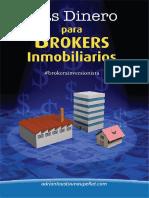 Mas Dinero Para Brokers Inmobiliarios