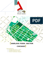 FODA - Sector Chicago Trujillo