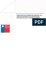 Boletin Semestral SRCeI 2016 Datos