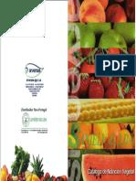 Catalogo de Nutrição Vegetal Final