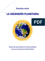 La Ascensión Planetaria. Libro-estudio.