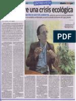 Diario Uno 21 Nov 2016