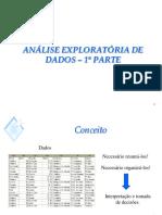 2-Análise Exploratória de Dados Aula 2