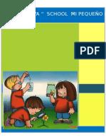 Carpeta Pedagógica 2º Primaria