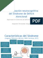 Diplomado SDA 2014 - Alejandro Fernández
