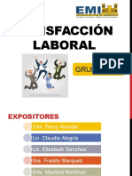 SATISFACCION LABORAL CORRREGIDO