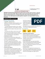 S3 V46 Datasheet