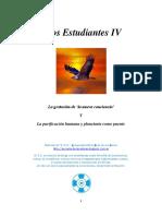A Los Estudiantes IV. PDF