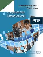 Comunicación y Letras